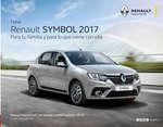 Ofertas de Renault, new symbol 2017