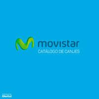 Catálogo de Canjes