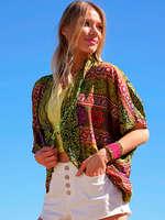 Ofertas de Tricot, Kimonos