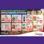 Ofertas de Central Mayorista, Los Mejores Precios