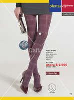 Ofertas de Caffarena, nueva colección