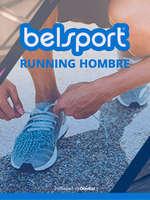 Ofertas de Belsport, Running Hombre