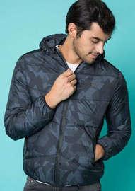 tejidos & abrigos hombre