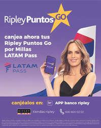 Ripley Puntos