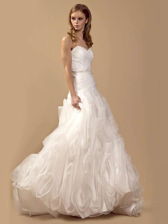 Donde comprar vestido de novia en santiago