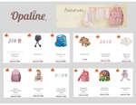 Ofertas de Opaline, Accesorios otoño/invierno