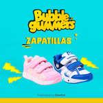Ofertas de Bubble Gummers, Zapatillas