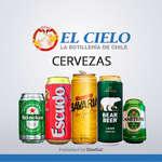 Ofertas de El Cielo, Cervezas