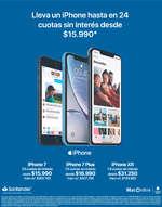 Ofertas de Mac Online, iPhone