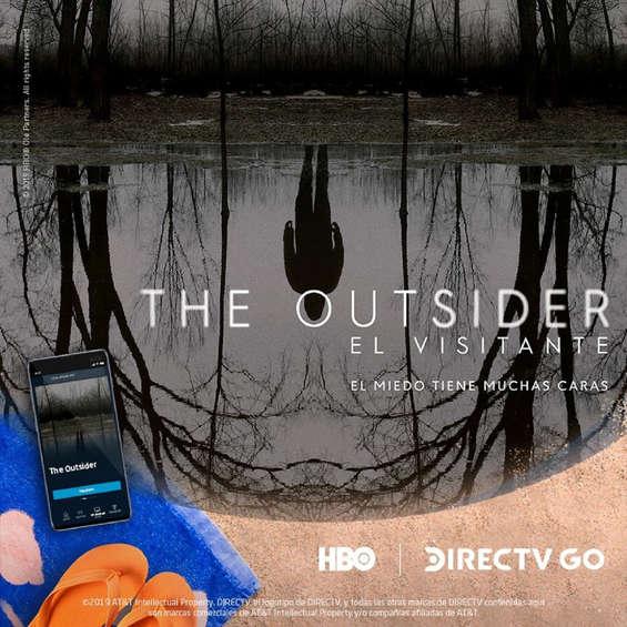 Ofertas de DIRECTV, The Outsider