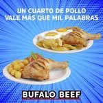 Ofertas de Bufalo Beef, Productos