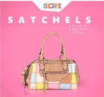 Ofertas de Carteras Secret, Satchels