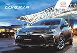 Ofertas de Toyota, new corolla 2017