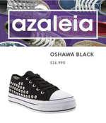Ofertas de Azaleia, El paso de una, el paso de todas