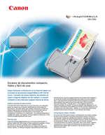 Ofertas de Canon Cámaras, escaner dr-c130