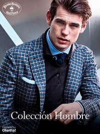Red Fleece Colección Hombre