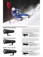 Ofertas de Nikon, Catálogo Nikon