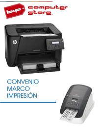 Impresoras · BIP