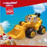 Ofertas de Play Box, La Navidad está en Play Box
