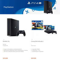 Todo PlayStation