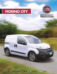 Fiorino City