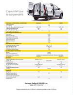 Ofertas de Renault, Renault Dokker