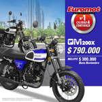 Ofertas de Euromot, Nuevo