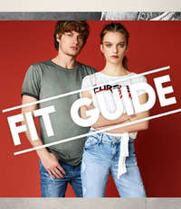 Fit Guide Mujer