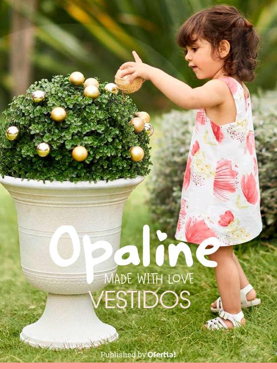 Ofertas de Opaline, Vestidos
