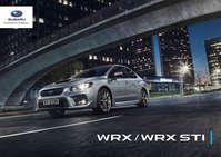 WRX/WRX STI