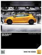 Ofertas de Renault, megane RS