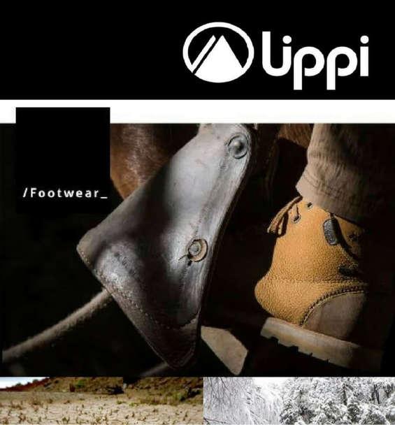 Ofertas de Lippi, Nueva Colección Sandalias