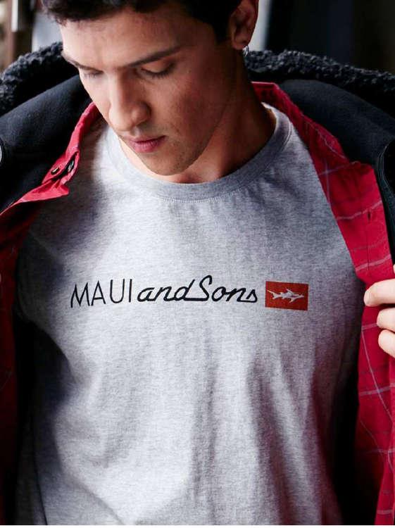 Ofertas de Maui And Sons, ride your life