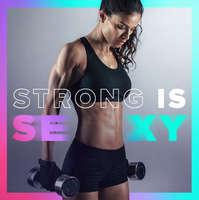 Fuerza es salud