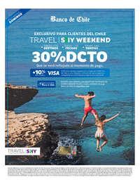 Sky Weekend