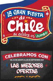 la gran fiesta de chile