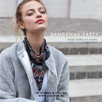 bandanas party