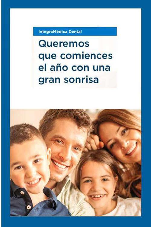 Ofertas de Integra Médica, integramédica dental
