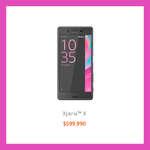 Ofertas de Sony Store, Celulares y Tablets
