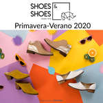 Ofertas de Shoes And Shoes, Primavera Verano 2020