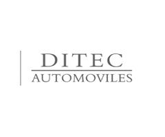 Catálogos de <span>Ditec Autom&oacute;viles</span>
