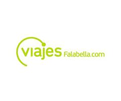 Catálogos de <span>Viajes Falabella</span>